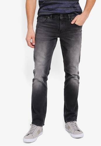 BOSS grey Orange 63 Heksinki Jeans - Boss Casual BO517AA0SRBQMY_1