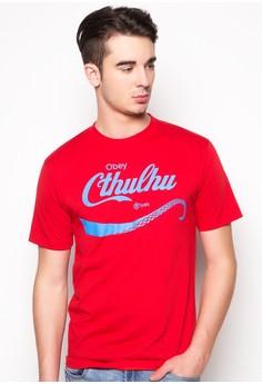 Thomy Roundneck Shirt Graphic
