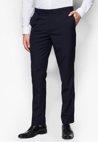貼身西裝長褲,esprit hong kong 分店 服飾, 貼身版型