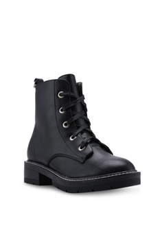 5910da7a178 Public Desire Steady Boots Php 3,399.00. Available in several sizes