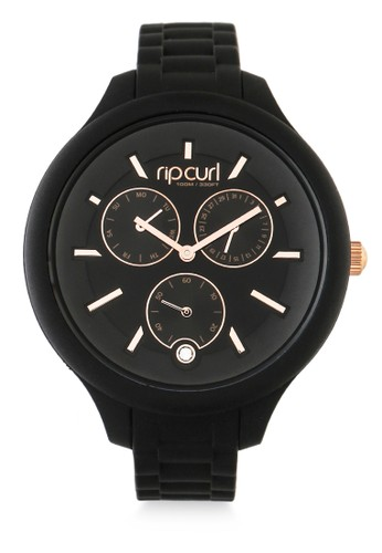 Rip Curl black Alana Horizon Multieye Watch 07A73AC0EDAFDEGS_1