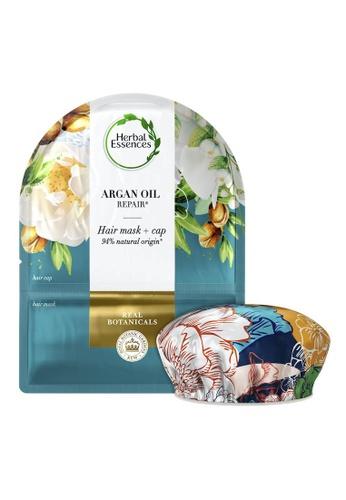 Herbal Essences Herbal Essences Hair Mask Argan Oil 20ml 9805EES1437A90GS_1