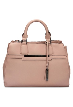 088c63639 Jones New York Signature pink Samantha Tote Pink Bag 3FC0BACA0C742CGS 1