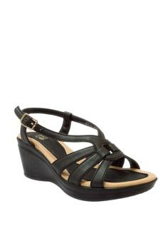 95f8715088 Shop BANDOLINO Wedge Sandals for Women Online on ZALORA Philippines