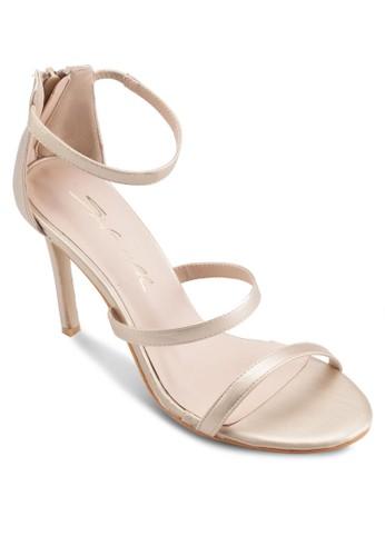 多帶細跟高跟鞋, 女鞋, Fun Fresesprit鞋子h Flirty