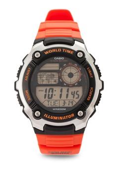 Casio 電子手錶