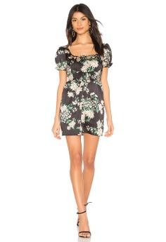 fc974f2e8491 superdown black Drew Mini Dress(Revolve) 0B666AA7858F97GS_1