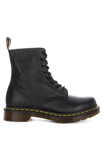 7f22e48ac2 Shop Dr Martens Pascal 8 Eye Boot Online on ZALORA Philippines