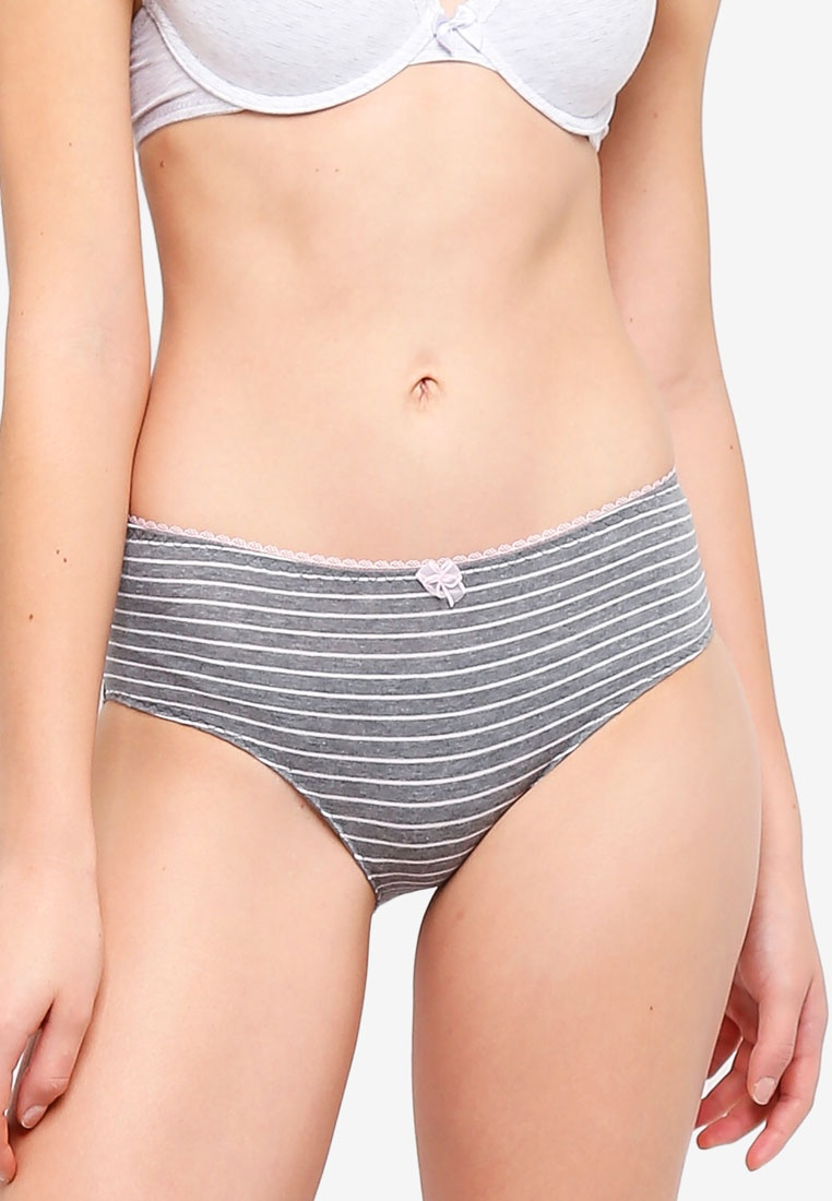 6IXTY8IGHT Panties Hipster Period 6IXTY8IGHT Grey Period FqxnwvqZ1S