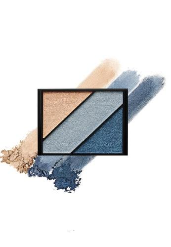 Elizabeth Arden blue EA Custom Eyeshadow Trio - Something blue 02 (WN) EL686BE38JKVMY_1