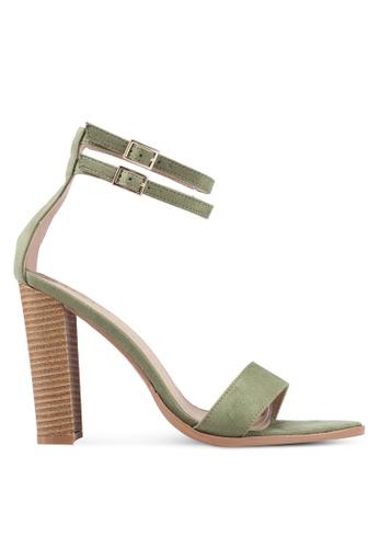 Raid green Emer Heels 5E5F8SH1C31813GS_1