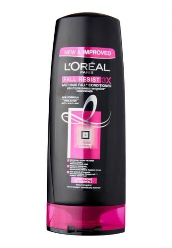 L'Oréal Paris L'Oreal Paris Fall Resist 3X Anti-Hair Fall Conditioner 330ml 67CF6BED679F6FGS_1