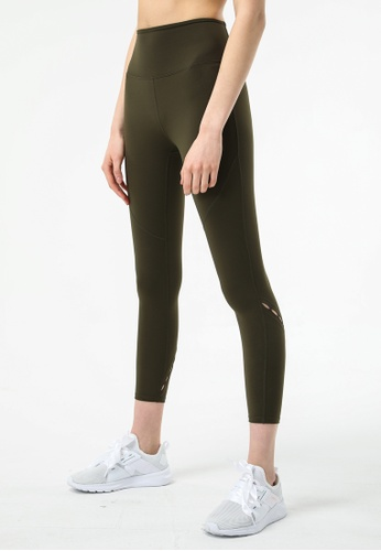 HAPPY FRIDAYS Nude Breathable Sports Tights DSG686 CCA6AAA683C82AGS_1