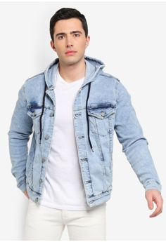 e7fe42d094d Shop Jackets For Men Online On ZALORA Philippines