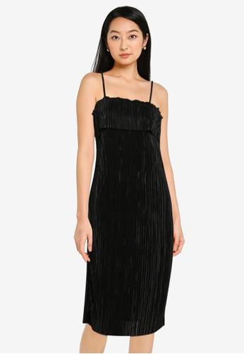 KOTON black Casual Dress 61954AA7131D32GS_1