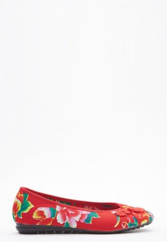 Kings Collection 複古布鞋 KI513SH43UCMTW_1