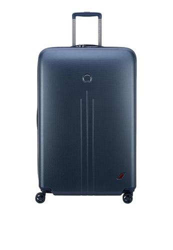 Delsey blue New Envol Luggage 70898AC4D47634GS_1