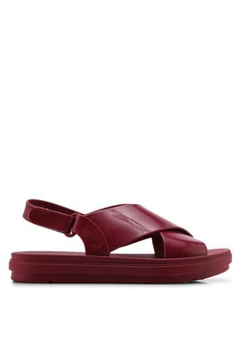 70cc2c52e0 Buy Zaxy Talk Sandals Online on ZALORA Singapore