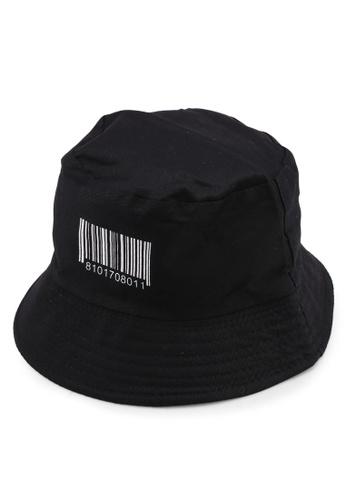 Call It Spring black Eowiawia Hat 1D63DAC76F021AGS_1