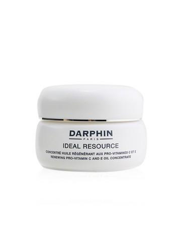 Darphin DARPHIN - Ideal Resource Renewing Pro-Vitamin C & E Oil Concentrate 60caps 3DB61BEAC7E146GS_1