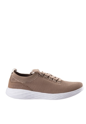 Hush Puppies brown Hush Puppies Denver In Taupe 26874SH486843BGS_1