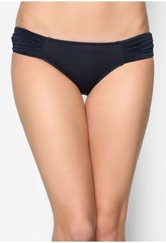 Seafolly Pleated Hipster Bikini Bottom