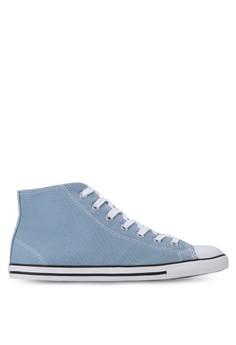 Chuck Taylor All Star Dainty 中筒帆布鞋