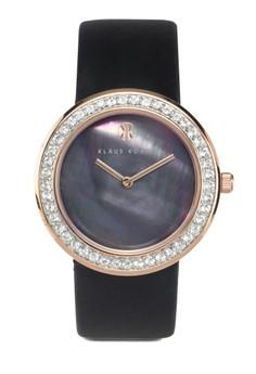 Penny Ladies Swarovski Crystal Watch