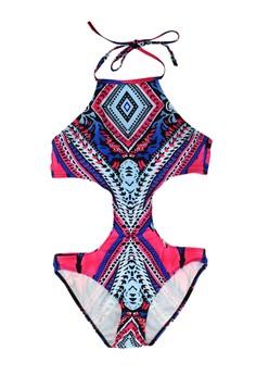 Tribal Gypsy One Piece Swimwear