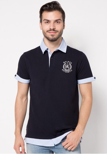 Cotton Authentic Polo Shirt