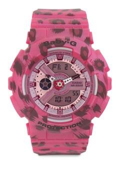 Image of Casio Baby-G Ba-110Lp-4A