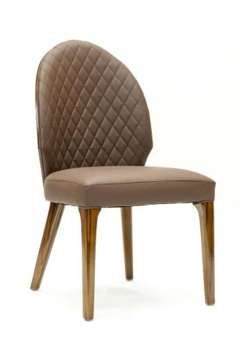 Choice Furniture brown Choice Furniture - Berry Dining Chair DAC7AHL0B175D9GS_1
