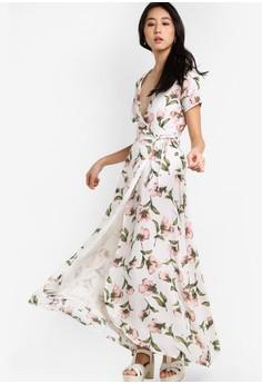 Halter neck maxi dresses online