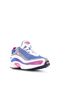 d2162d1340b060 30% OFF Reebok Daytona Dmx Mu Shoes HK  899.00 NOW HK  628.90 Available in  several sizes