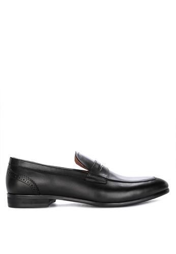 Mendrez black Carl Formal Shoes 1A594SHDE5C1E2GS_1
