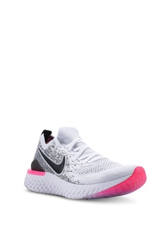 58a7ba9411f0c 15% OFF Nike Nike Epic React Flyknit 2 Shoes S  202.00 NOW S  171.90  Available in several sizes