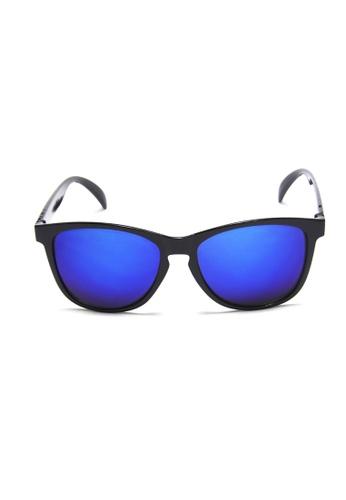 2i's to eyes black and blue 2i's Sunglasses - Brad 2I983AC06OYNHK_1