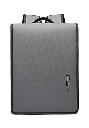 Twenty Eight Shoes grey Business Laptop Backpack TC7252 57104ACB91EE13GS_1