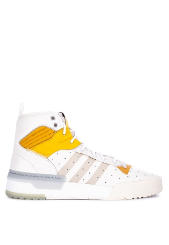 ADIDAS white adidas originals rivalry rm 59C19SH17151A6GS_1