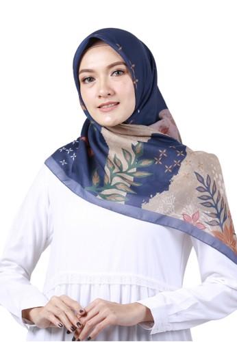 Wandakiah.id multi Wandakiah, Voal Scarf Hijab - WDK17.13 9575AAAB4ADC6AGS_1