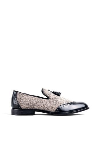 Ftale Footwear grey Ftale - Lambert Grey 7C324SHD2B7EC0GS_1