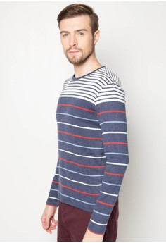 Wynfred Pullover