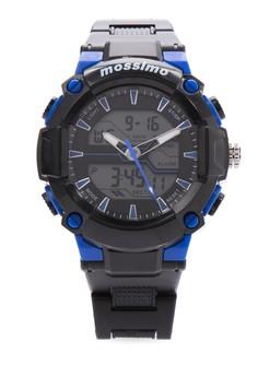 Brayden Digital Watch
