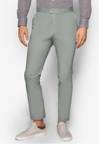 簡約休閒長褲, 服飾esprit tst, 長褲