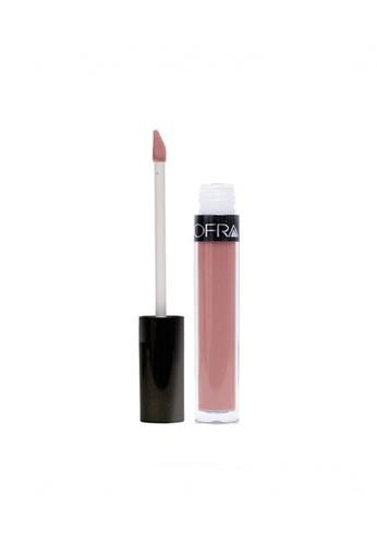 OFRA brown Liquid Lipstick in Pasadena DAA45BEC0570D7GS_1