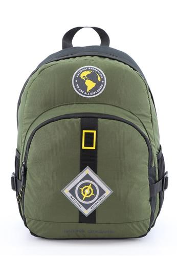 National Geographic National Geographic New Explorer Backpack 9DDCDACA2327A5GS_1