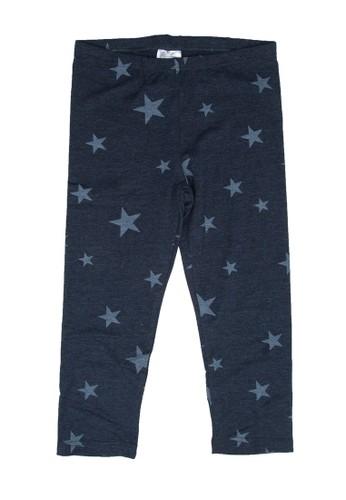 FOX Kids & Baby blue Casual Long Pants E55ECKA583CEF0GS_1