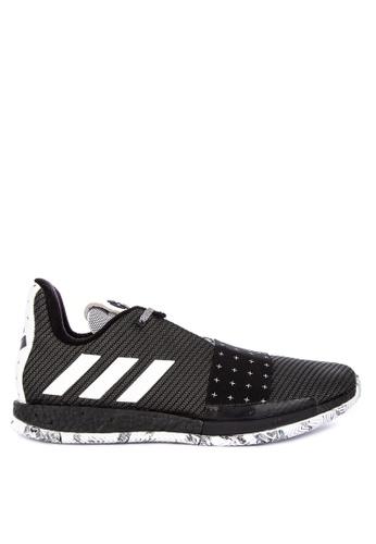 adidas black adidas harden vol. 3 5FA02SHA10263BGS_1