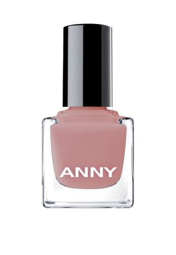 Anny beige Nail Polish in Flamingo Fashion AN606BE56ONZPH_1