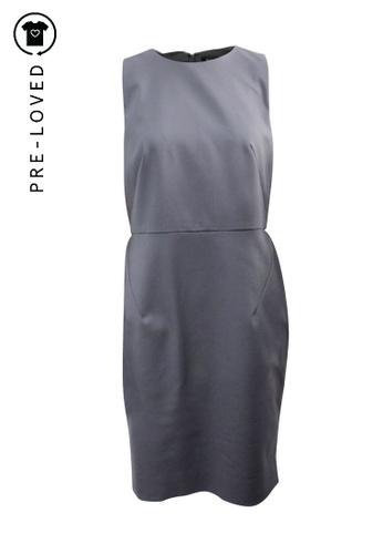 Raoul grey Pre-Loved raoul Grey Classic Dress 64AD0AAC98CC7DGS_1